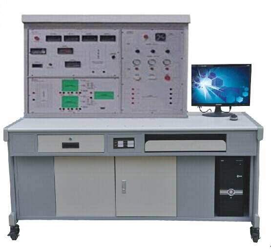 JD/TYN-1型太阳能教学实训装置