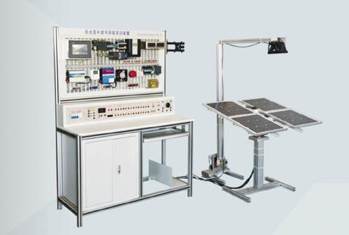 JD/GF-2型光伏发电实训系统