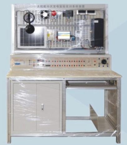 JD/GF-1型太阳能光伏发电实训装置