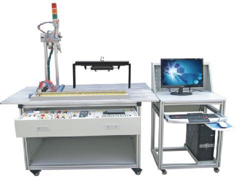 JDSL-1型 循环送料系统实训装置