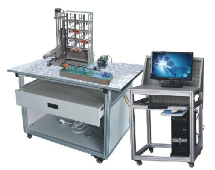 JDLT-1型 立体仓库实训装置
