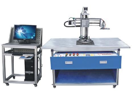 JDJX-1型 机械手实训装置
