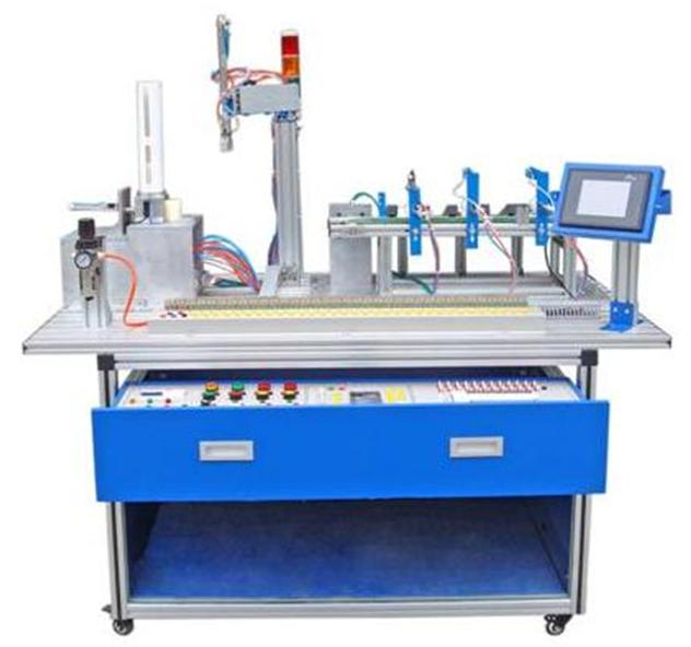 JDQG-2型光机电气一体化控制实训系统(循环控制)