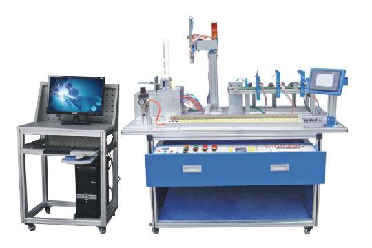 JDGJD-01型光机电一体化实训考核装置