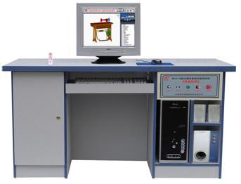多媒体智能控制《机械原理与机械设计》陈列柜,多媒体智能控制陈列柜