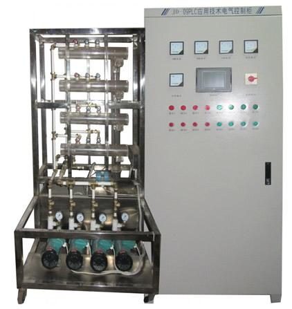 JD-09PLC 恒压供水系统及控制柜