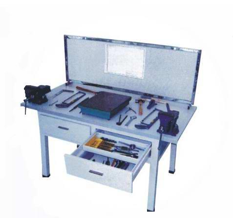 JD/902型 焊工、铆工实操室成套设备(2座/桌)