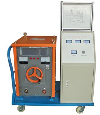 JD/ZLDH-1直流电弧焊技能实训装置