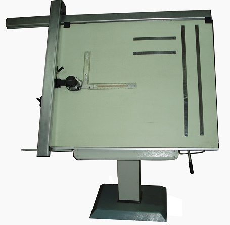 手动导轨式磁性板绘图机新品上市