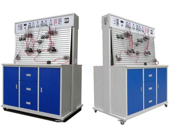 气动液压综合控制实验室设备
