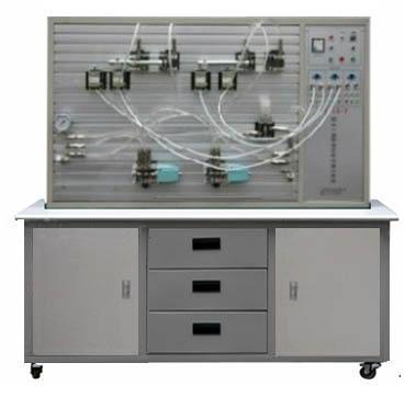 JD/Y-18透明液压传动实训装置