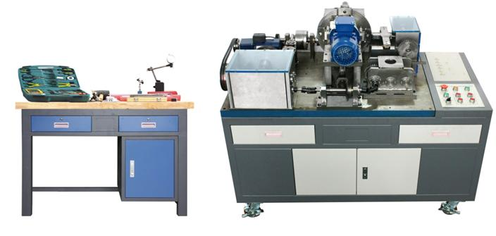 JD/JXZT-2机械装配技能综合实训平台