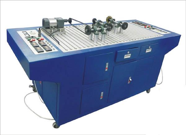 JD/JXDJ-1机械系统搭接实验台
