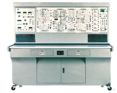 JDDQ-1B型 电机及电气技术实验装置