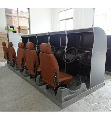 新品JD/M106汽车驾驶模拟器