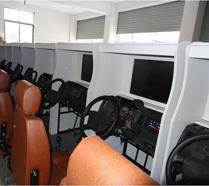 新品JD/M107汽车驾驶模拟器