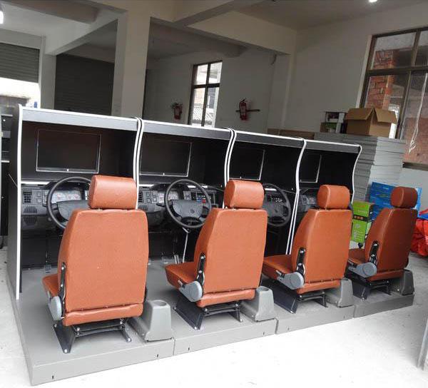 新品JD/M108汽车驾驶模拟器