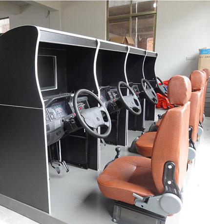 新品JD/M109汽车驾驶模拟器