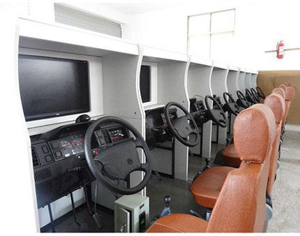 新品JD/M1015汽车驾驶模拟器