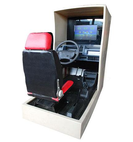 新品JD/M1016汽车驾驶模拟器