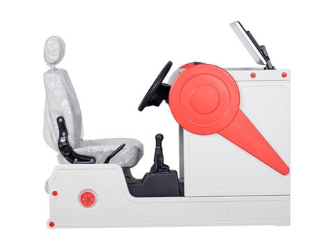 JD/M112汽车驾驶模拟器