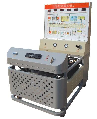 帕萨特B5自动空调实训台学校培训教学设备【JD/QC403型】