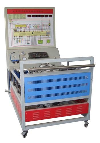 尼桑V31发动机实训台lkc各类型院校培训教学模型