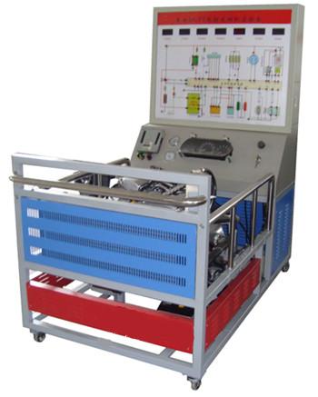 JD/QC210型宝马735L电控发动机变速器实训台