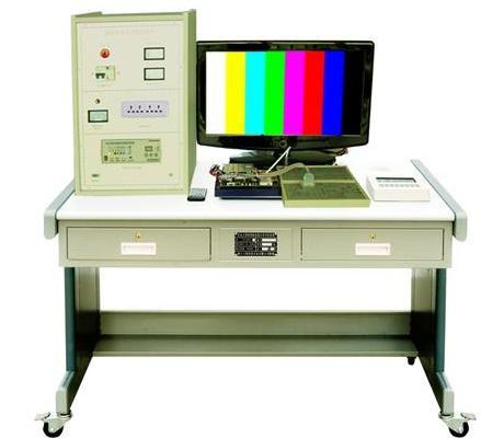 JD/99GA型 液晶电视组装调试与维修技能实训装置