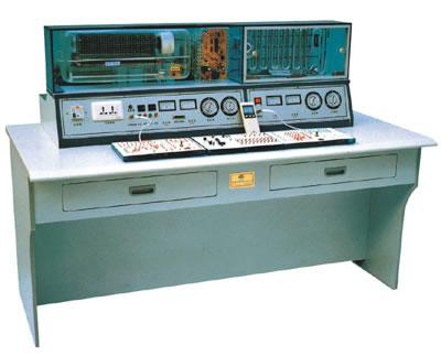 JD/9920G型变频空调制冷制热实验设备