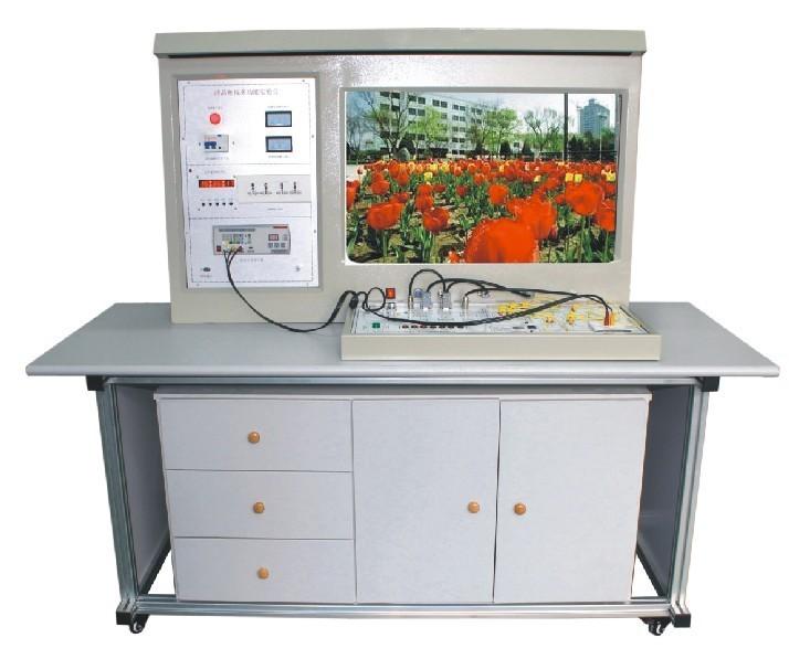 JD/99G 型液晶电视音视频维修技能实训考核装置
