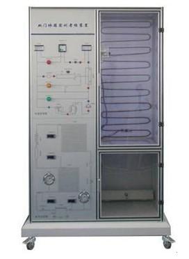 JD/9920FB 电冰箱制冷系统实训考核装置(制冷)