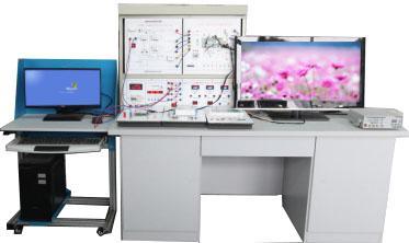 2017C液晶电视性能维修实训装置新品说明