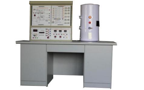 1017D家用智能电热水器维修与安装实验装置