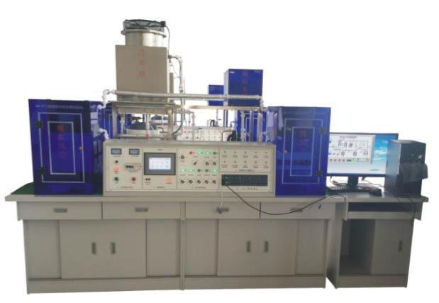 2017H型台式仿真中央空调实验装置(每套32000元)2017新品