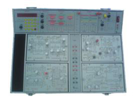JD/1033通信原理实验箱(新模块化)