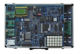 JD/52EH创新单片机.EDA综合开发实验仪
