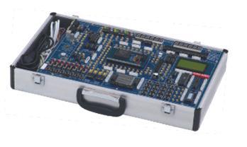 JD/E801型EDA实验开发系统