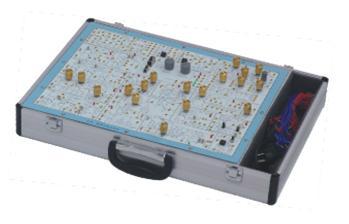 JD/GP高频模拟电路实验箱