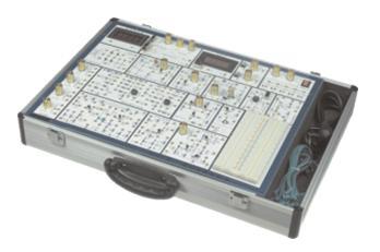 JD/A2模拟电路实验箱
