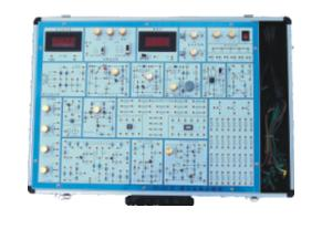 JD/A6模拟电路实验箱
