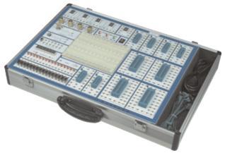 JD/SD1型数字电路学习机