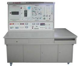 JD/TS-01型 小容量晶闸管直流调速系统实训考核装置