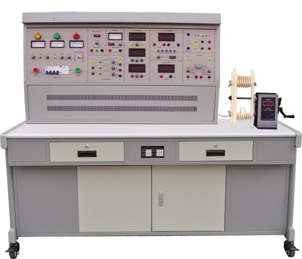 JD/DJ-43型 电机·变压器维修及检测实训装置
