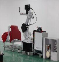 JD-980D工业喷涂机器人实训系统