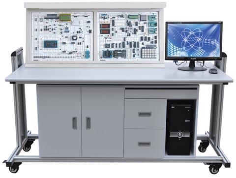 JD/105C型自动控制、计算机控制技术、信号与系统综合实验装置