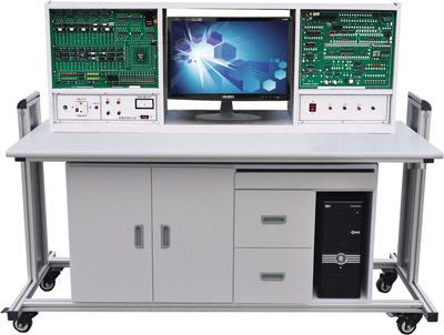 JD/105型计算机组成原理、微机接口及应用综合实验台