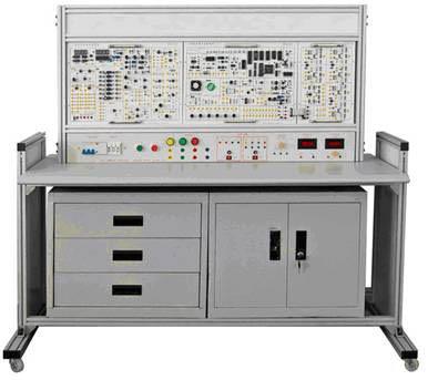JD/105D型信号与系统·控制理论·计算机控制技术实验平台