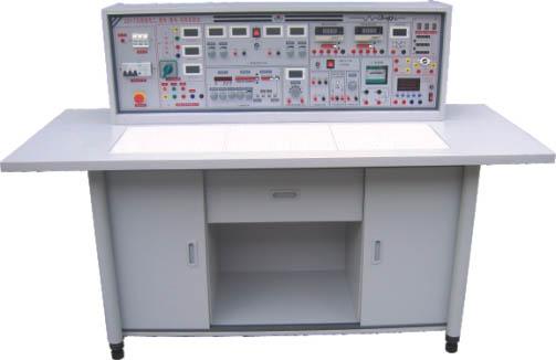 JD/S-820B型高级电工、模电、数电实验室成套设备