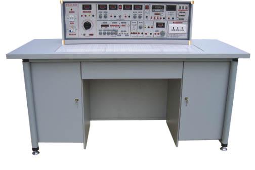 JD/S-820A型高级模电、数电实验室成套设备